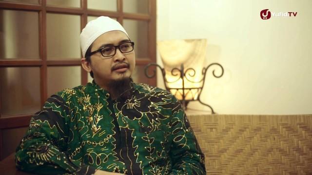 Nasehat Islami: Mengapa Harus Mencari Rezeki yang Halal? – Ustadz Askar Wardhana, Lc.
