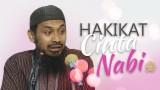 Kajian Umum: Hakikat Cinta Nabi Shalallahu'alaihi wa Sallama