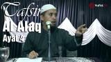 Kajian Islam Tafsir Al Quran: Tafsir Surat Al Alaq Ayat 4 – Ustadz Abdullah Zaen, MA