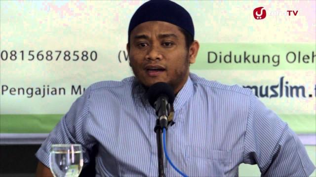 Kajian Muslimah : Hak Seorang Muslim Atas Muslim Lainnya – Ustadz Amir As Soronji