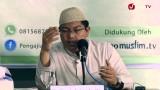 Kajian Muslimah: Nasehat Bagi Para Wanita – Ustadz Firanda Andirja