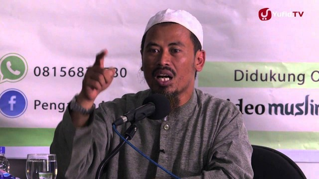 Kajian Muslimah: Kunci Praktis, Yang Memasukkan Muslimah ke Surga – Ustadz Ahmad MZ