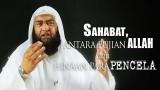 Ceramah Singkat: Sahabat, Antara Pujian Allah dan Hinaan Para Pencela – Syaikh Ali Hasan Al Halabi