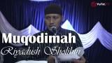 Kajian Kitab Riyadush Sholihin: Muqodimah – Ustadz Zaid Susanto, Lc