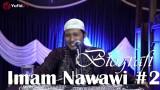 Kajian Riyadush Sholihin: Biografi Imam Nawawi Bag 2 – Ustadz Zaid Susanto, Lc