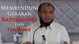 Membendung Gerakan Radikalisme dan Terorisme – Dr. H. Patrialis Akbar, SH., MH.