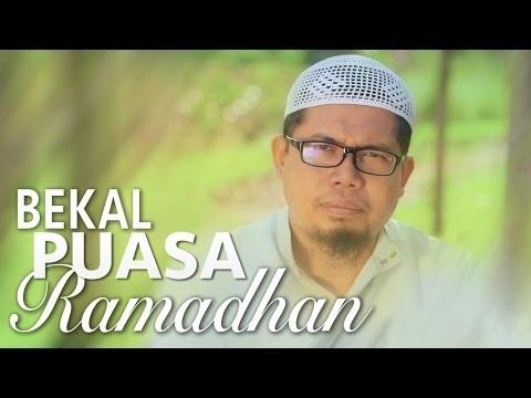 Ceramah Singkat: Bekal Puasa Ramadhan – Ustadz Mizan Qudsiyah, Lc.