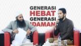 Kajian Islam: Generasi Hebat Generasi Idaman – Ustadz Syafiq Riza Basalamah, MA