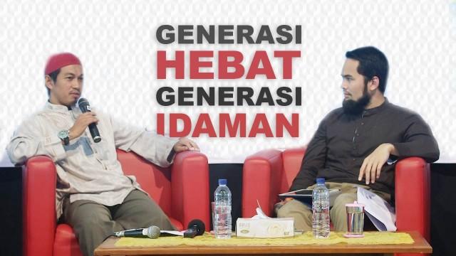 Kajian Islam: Generasi Hebat Generasi Idaman – Ustadz Abu Zubair Al Hawaary, Lc