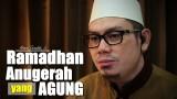 Ceramah Umum: Ramadhan Anugerah Yang Agung – Ustadz Ahmad Zainuddin, Lc