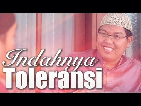 Indahnya Toleransi (Dialek Papua) – Ustadz Firanda Andirja, MA.