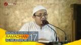 Kajian Kitab: Majalis Syahri Ramadhan Al Mubarok Eps. 17 – Ustadz Aris Munandar
