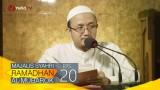 Kajian Kitab: Majalis Syahri Ramadhan Al Mubarok Eps. 20 – Ustadz Aris Munandar