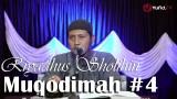 Kajian Kitab Riyadhus Sholihin: Muqodimah Bagian 4, Zuhud – Ustadz Zaid Susanto, Lc