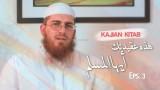 Serial Kajian Aqidah: Episode 3 – Syaikh Abdurrahman bin Muhammad Musa Alu Nasr