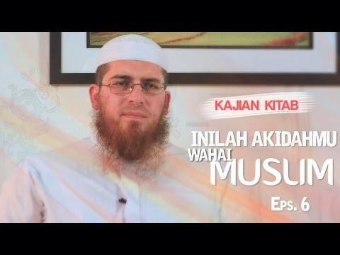 Serial Kajian Aqidah: Episode 6 – Syaikh Abdurrahman bin Muhammad Musa Alu Nasr