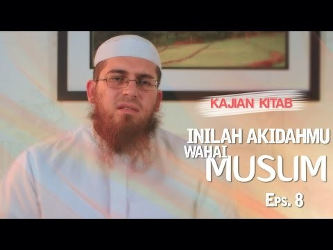 Serial Kajian Aqidah: Episode 8 – Syaikh Abdurrahman bin Muhammad Musa Alu Nasr