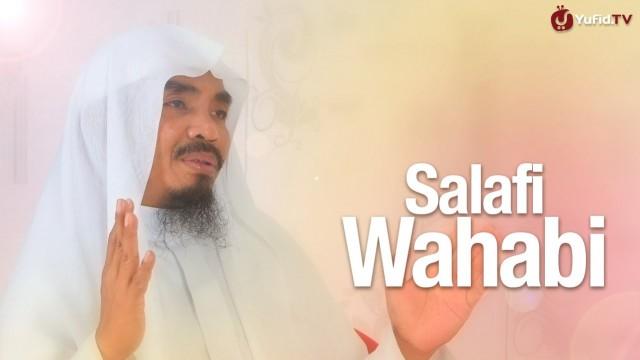 Ceramah Singkat: Salafi Wahabi – Ustadz Abu Qatadah