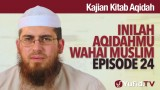 Serial Kajian Aqidah: Episode 24 – Syaikh Abdurrahman bin Muhammad Musa Alu Nasr