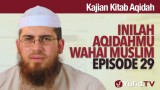 Serial Kajian Aqidah: Episode 29 – Syaikh Abdurrahman bin Muhammad Musa Alu Nasr