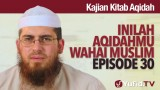 Serial Kajian Aqidah: Episode 30 – Syaikh Abdurrahman bin Muhammad Musa Alu Nasr