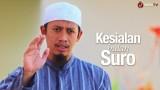 Ceramah Singkat: Kesialan Bulan Suro – Ustadz Abdurrahman Thoyib, Lc