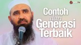 Contoh Dari Generasi Terbaik – Syaikh Dr. Malik Husain Sya'ban