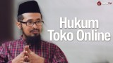 Bincang Santai: Hukum Toko Online (Jual Beli Online) – Ustadz Dr. Muhammad Arifin Badri, MA.
