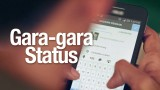 Gara-gara Status (PSA Iklan Islami)