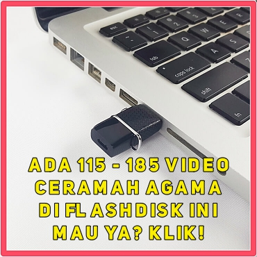 Flashdisk Yufid.TV