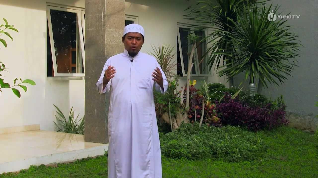 Ceramah Singkat Berbakti Kepada Kedua Orang Tua Yufid Tv