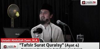 Tafsir Alquran Yufid Tv Download Video Gratis Ceramah