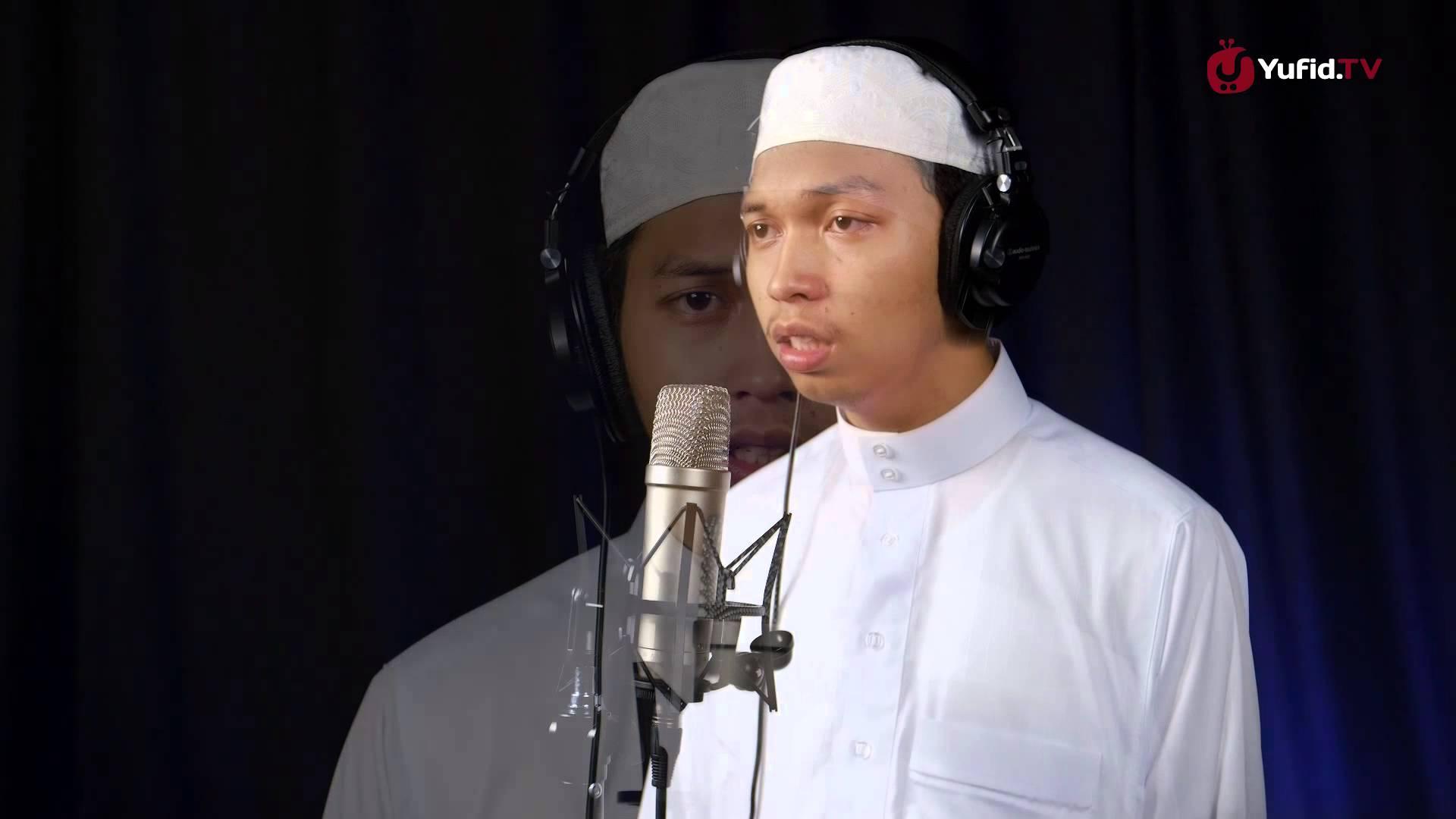 Bacaan Al Quran Juz Amma – Surat 106 Quraisy – Oleh Ustadz ...