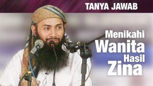 Konsultasi Syariah: Menikahi Wanita Hasil Zina yang Telah Bertaubat – Ust. Dr. Syafiq Riza Basalamah
