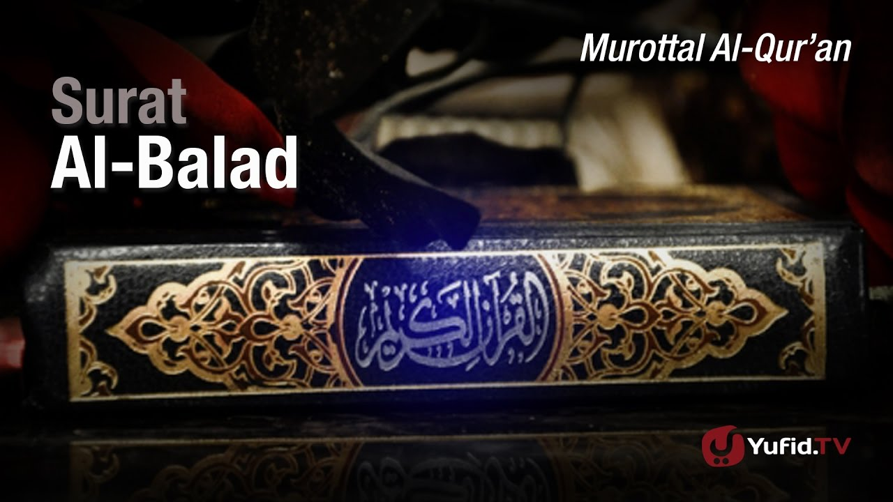 Murottal Alquran Yufid Tv Download Video Gratis